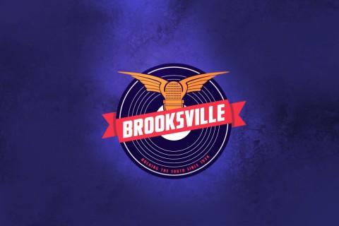 Brooksville Logo