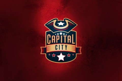 Captial City Logo