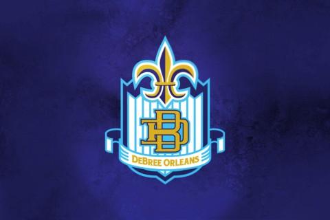 DeBree Logo