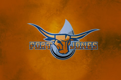 Fort Jones Logo