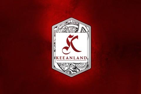 Keeanland Logo