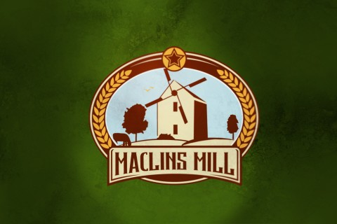 Maclins Mill Logo