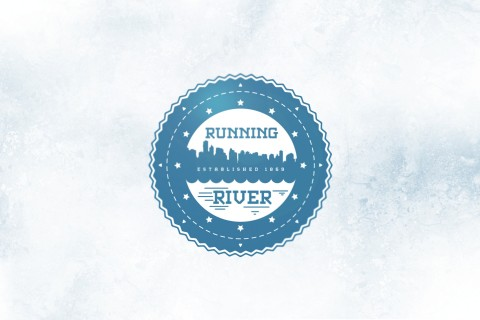 Running River Logo