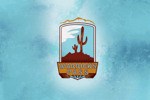 Warricks Pass Logo